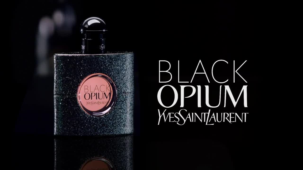 Коментар: Yves Saint Laurent – Black Opium